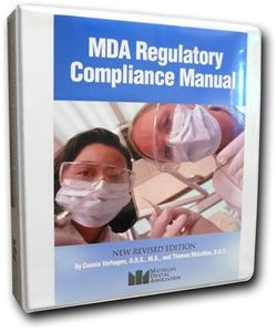 regulatory compliance manual