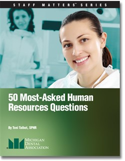 50 Most-Asked Human Resources Questions